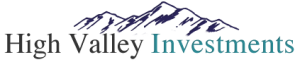 High Valley Investments, LLC
